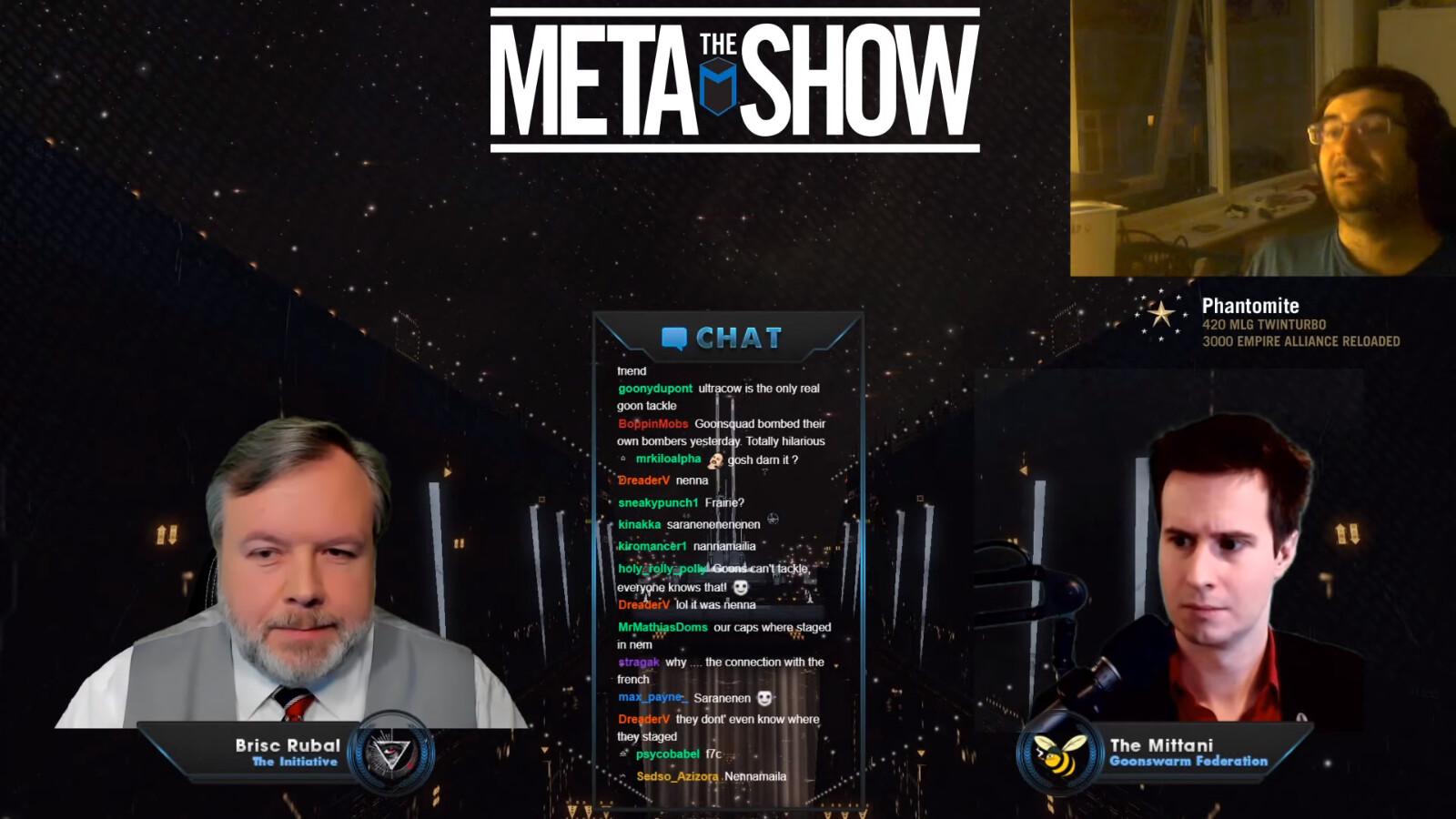 Meta Show